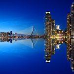 Romantisch weekend weg in Rotterdam