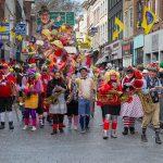 12 weetjes over carnaval