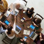 Software voor vergaderingen en zaalreserveringen